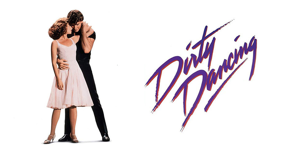 Dirty Dancing // BAILE NUPCIAL
