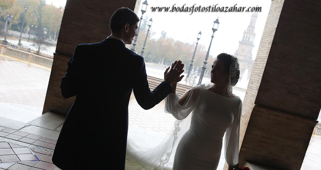 Boda Fernando & Elisabet